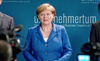 Merkel — Anatomy of a Crisis: Německá kancléřka a uprchlická krize tématem nového filmu | Fandíme filmu