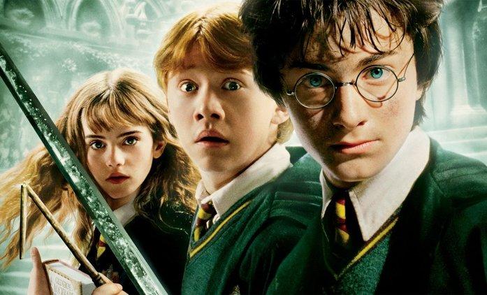 Harry Potter: Ty nejlepší vystřižené scény | Fandíme filmu