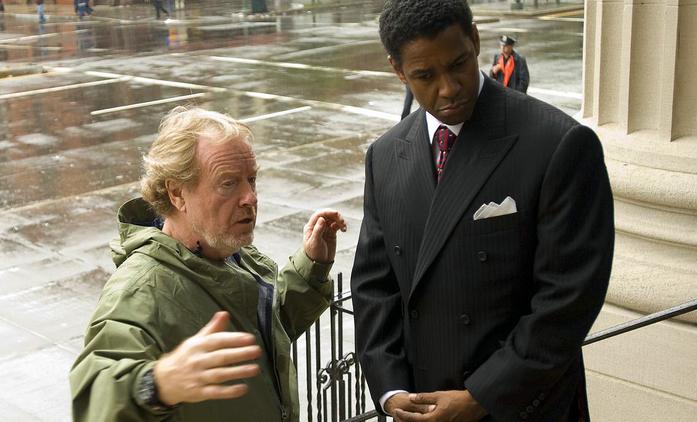 Macbeth s Denzelem se zastavil, Ridley Scott a další hovoří o odkladech   Fandíme filmu