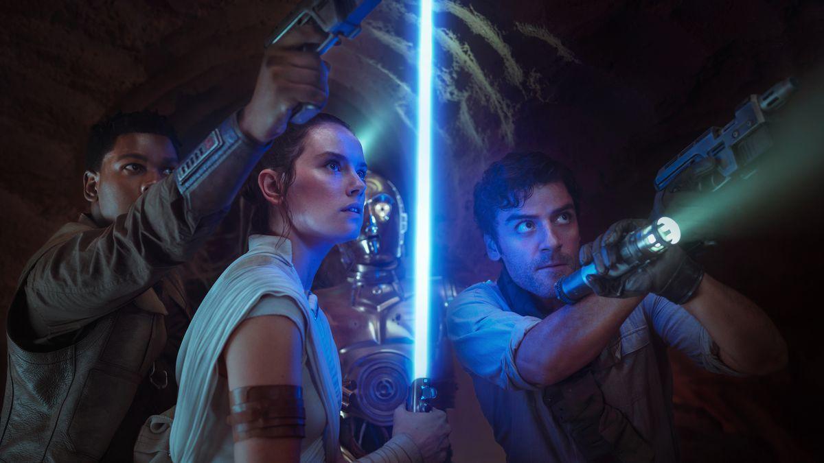 Star Wars IX: Film měl možná původně zcela jiný konec | Fandíme filmu