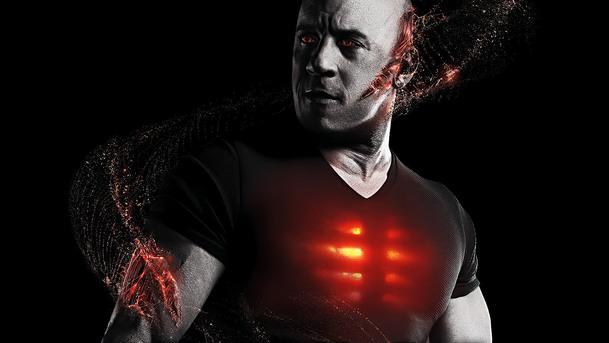 Recenze: Bloodshot - Krátit si domácí nudu tímhle filmem docela bolí   Fandíme filmu