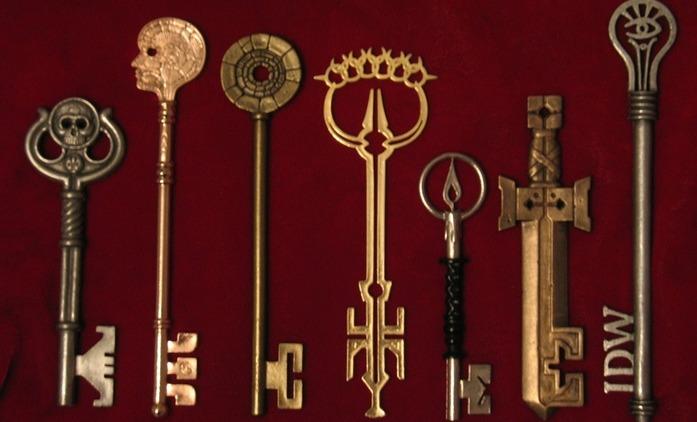 Locke & Key: Mysteriózní seriál od syna Stephena Kinga dostane 2. řadu | Fandíme seriálům