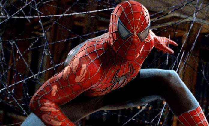 Ve Spider-Manovi z roku 2002 se málem objevil Wolverine | Fandíme filmu