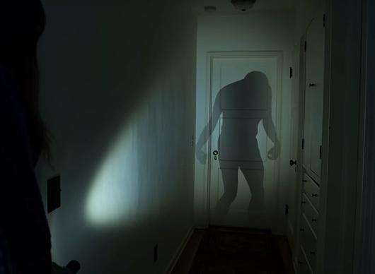 Pusťte si krátký hororový film, co režisér Shazama natočil v karanténě   Fandíme filmu