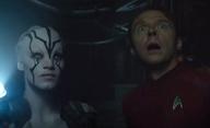 Star Trek: Simon Pegg o čtyřce pochybuje - série prostě nevydělává peníze jako Marvel | Fandíme filmu