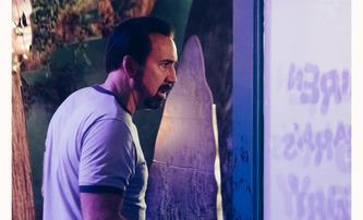 Wally's Wonderland: Nicolas Cage je uvězněn v hororovém zábavním parku | Fandíme filmu