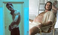Největší herecká tloustnutí a hubnutí kvůli roli | Fandíme filmu