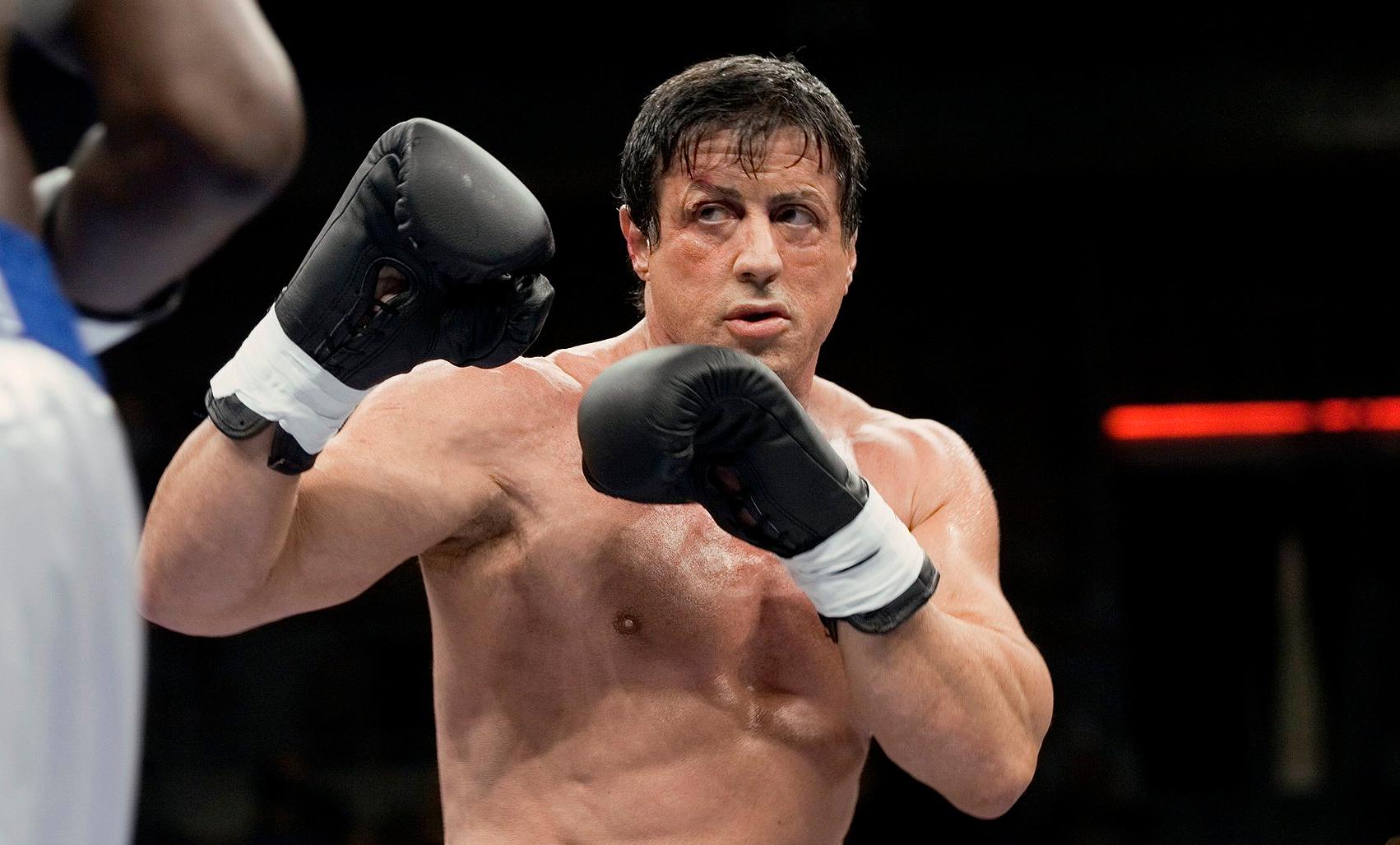 Rocky: Sylvester Stallone prozradil, na který film ze série je nejvíc hrdý | Fandíme filmu