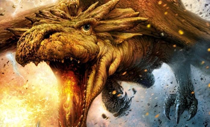 Ohnivá křídla: Další populární fantasy série se dočká seriálového zpracování   Fandíme seriálům