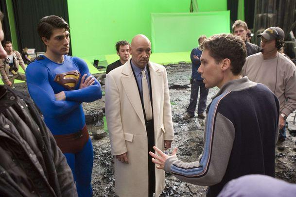 Představitel Supermana promluvil o komplikovaném natáčení s problémovým režisérem   Fandíme filmu