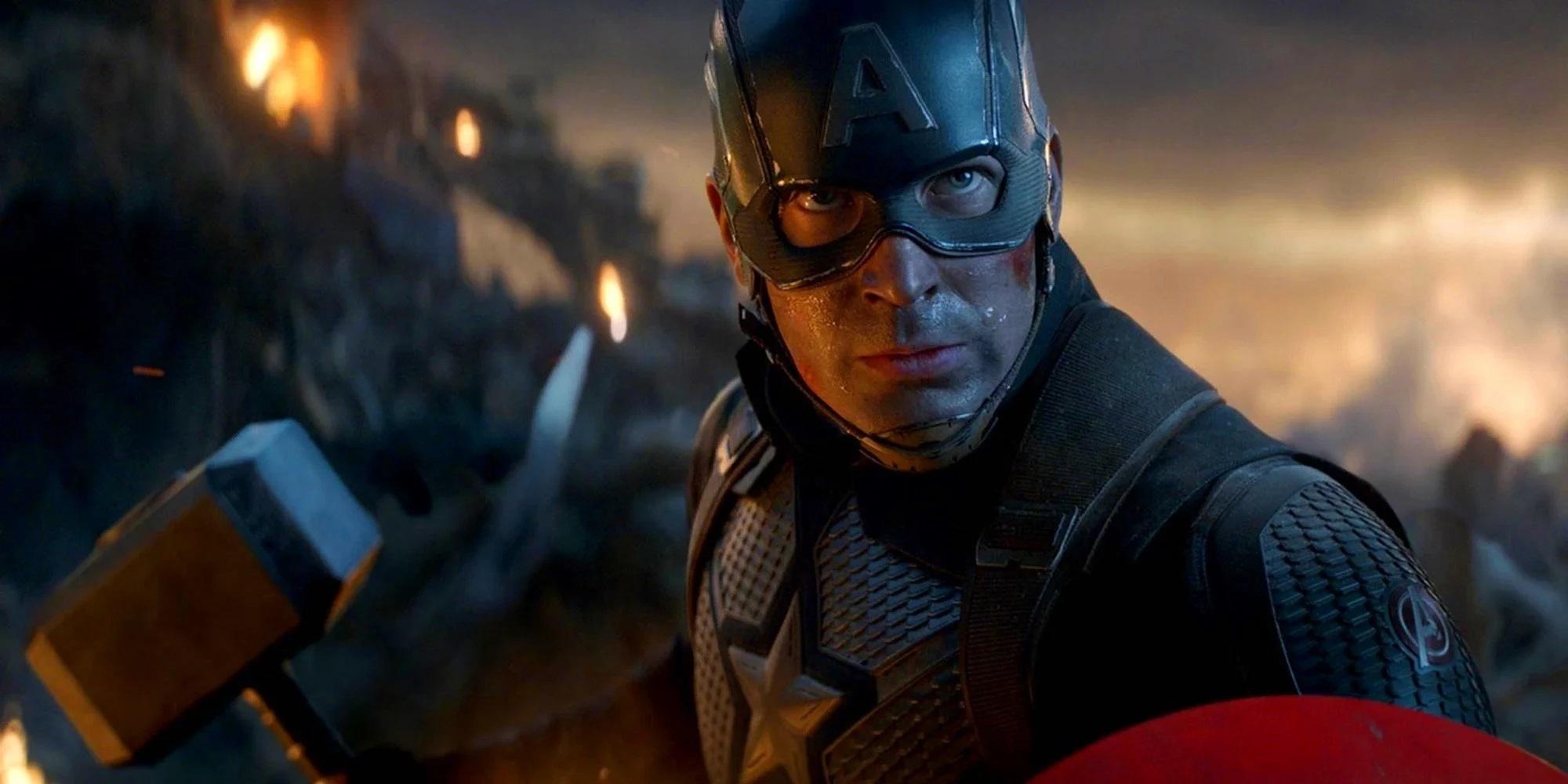 Chris Evans odhalil, ze kterého momentu Avengers: Endgame je dodnes naměkko | Fandíme filmu
