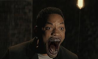 Představí se po úspěchu Neviditelného v dalším monster filmu Will Smith? | Fandíme filmu