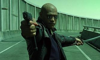 Luke Cage: Původně měl superhrdinu hrát Laurence Fishburne v režii Quentina Tarantina | Fandíme filmu