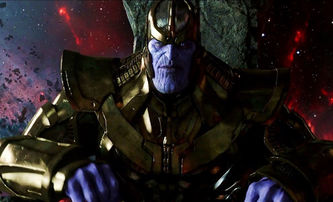 Strážci Galaxie: Nejtěžší bylo zakomponovat Thanose a další odhalení | Fandíme filmu