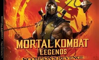 Mortal Kombat Legends: Scorpion's Revenge - Poslední ukázka představuje krvavé hody | Fandíme filmu