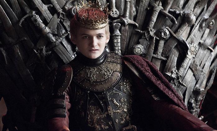 Jack Gleeson: Představitel nenáviděného i milovaného Joffreyho si po přestávce zahraje v komedii | Fandíme seriálům
