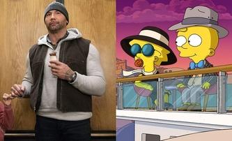 Simpsonovský film a Můj kámoš špión míří místo do kin na internet | Fandíme filmu