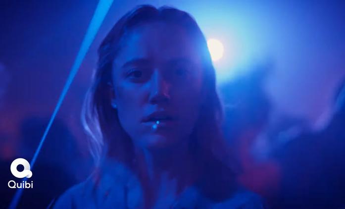 The Stranger: O život jí usiluje psychopat, aniž by hrdinka thrilleru věděla proč - trailer | Fandíme seriálům