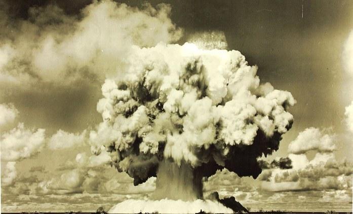 Heisenberg: Také němci se snažili vyrobit atomovou bombu   Fandíme filmu