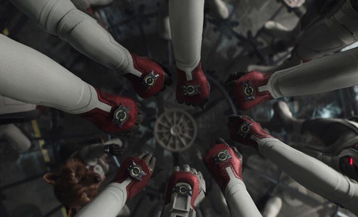 Avengers: Endgame: Klíčový moment nenápadně odkazuje k prvnímu Iron Manovi   Fandíme filmu