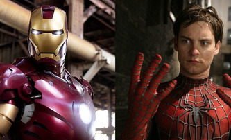 Marvel chtěl propojit Iron Mana se starým Spider-Manem | Fandíme filmu