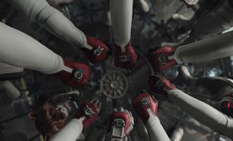 Avengers: Endgame: Klíčový moment nenápadně odkazuje k prvnímu Iron Manovi | Fandíme filmu