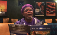 Samuel L. Jackson či Kyle Reese z Terminátora řvou na lidi, aby zůstali doma | Fandíme filmu
