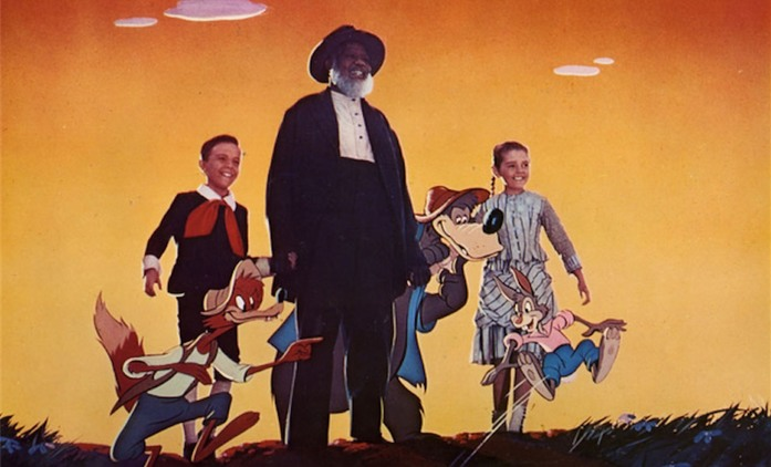 Song of the South: Kontroverzní rasistický film zůstane zamčený v Disneyho trezoru | Fandíme filmu