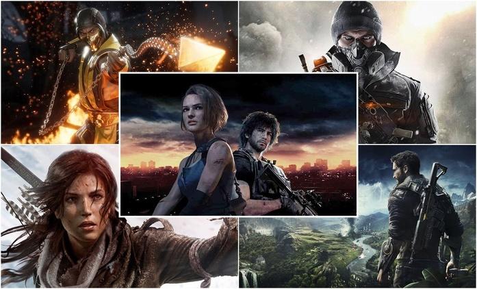 Nejočekávanější filmy podle videoher | Fandíme filmu