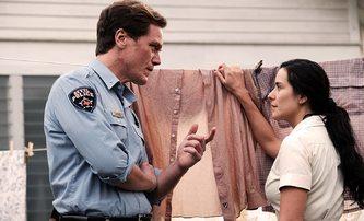 The Quarry: V napjatém thrilleru se vrah vydává za svoji oběť - kazatele   Fandíme filmu