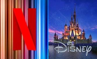 Netflix má poprvé vyšší hodnotu než Disney | Fandíme filmu