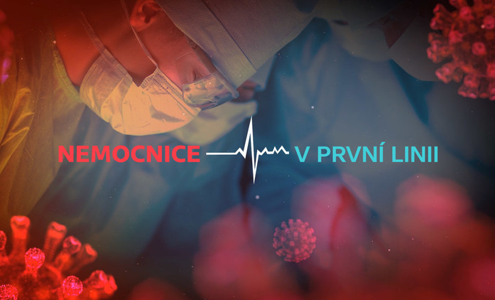 Nemocnice v první linii: Česká televize ve svojí sérii ukazuje fungování nemocnic během pandemie | Fandíme seriálům