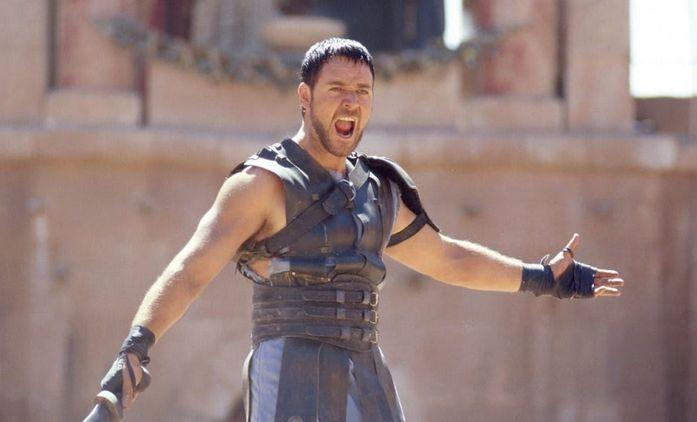 Bleskovky: Chris Hemsworth údajně chce hrát v pokračování Gladiátora | Fandíme filmu