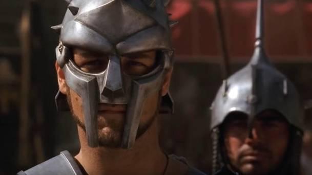 Gladiátor 2 je stále v přípravě, hledá se ideální scénář   Fandíme filmu