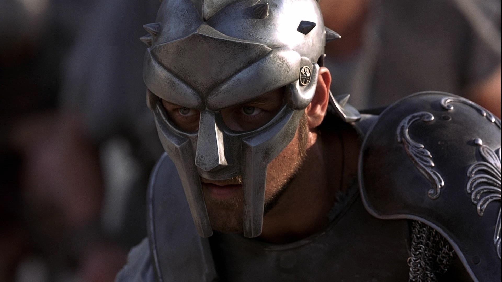 Gladiátor 2: Russell Crowe o tom, jak měl být jeho hrdina oživený | Fandíme filmu