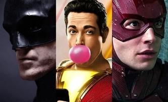The Batman, The Flash, Shazam! 2 a další filmy Warneru mění datum premiéry | Fandíme filmu