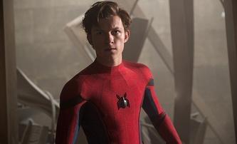 Spider-Man 3: Natáčení nejisté, a tak Tom Holland dělá Spideyho alespoň pro děti přes internet | Fandíme filmu