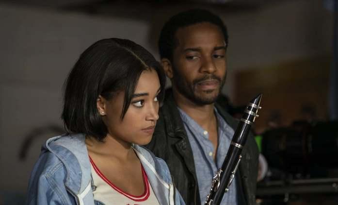 The Eddy: Jazzem prodchnutá Paříž pohledem oscarového režiséra v novém traileru | Fandíme seriálům