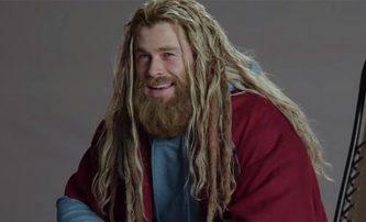 Thor: Love and Thunder: Scénář filmu je šílený | Fandíme filmu