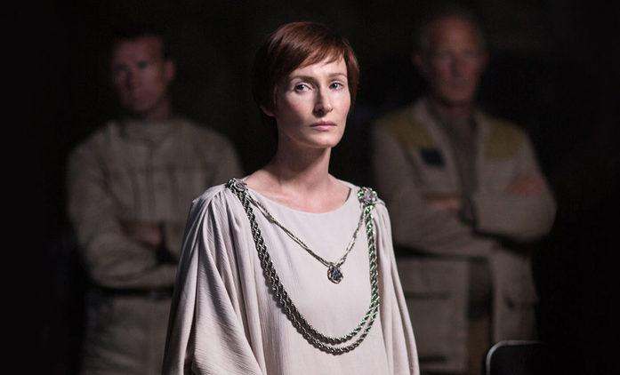 Cassian Andor: Vrátí se známá Star Wars postava a víme, kdy přesně se série odehrává | Fandíme seriálům