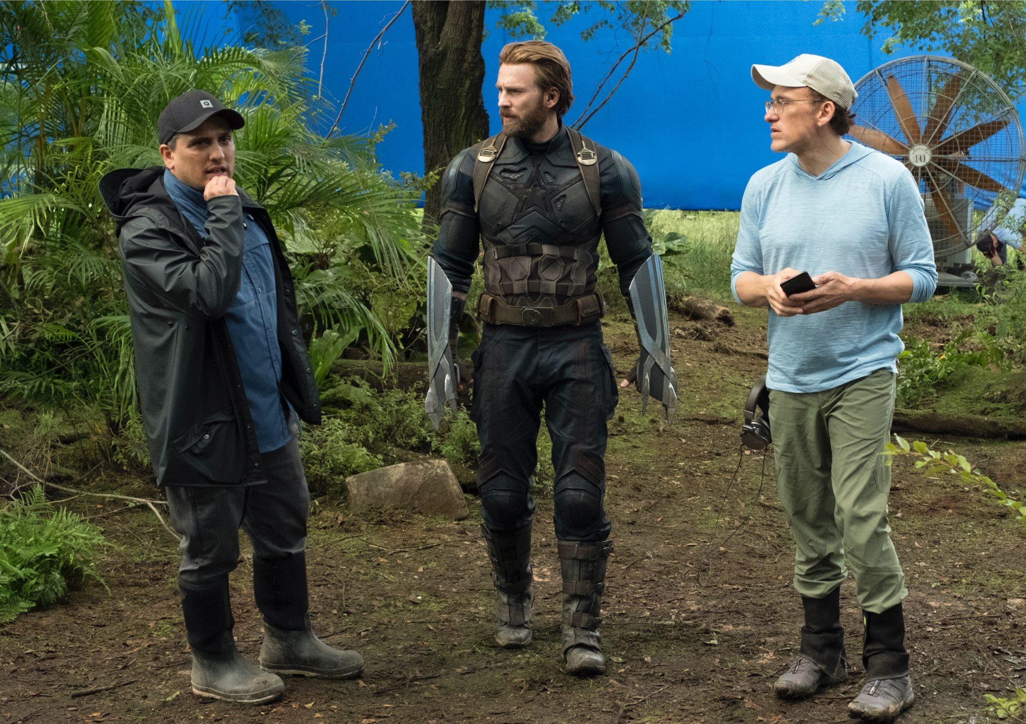 Režiséři Avengers: Endgame očekávají návrat k Marvelu | Fandíme filmu