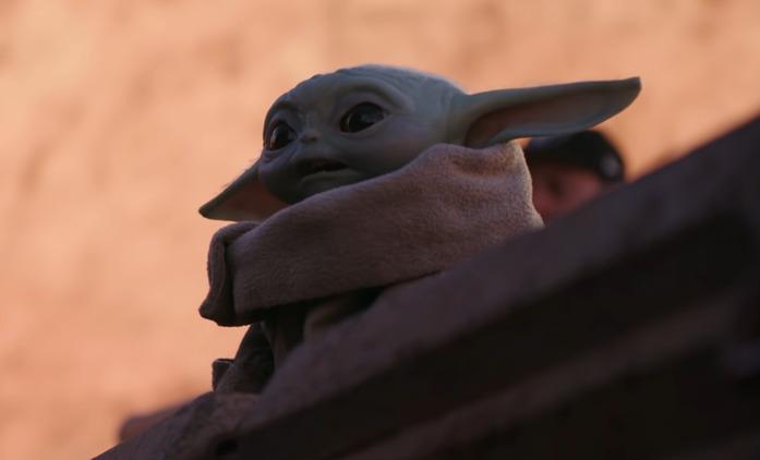 The Mandalorian: Trailer představuje velkolepý dokument o natáčení Star Wars seriálu   Fandíme seriálům