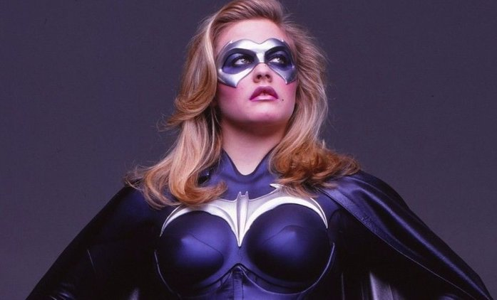 Batman & Robin: Po hrozné zkušenosti s natáčením přestala mít Alicia Silverstone ráda hraní   Fandíme filmu