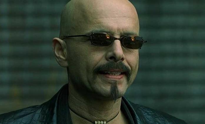 Matrix 4: Představitel proradného Cyphera lobuje za to, aby se jeho postava vrátila | Fandíme filmu