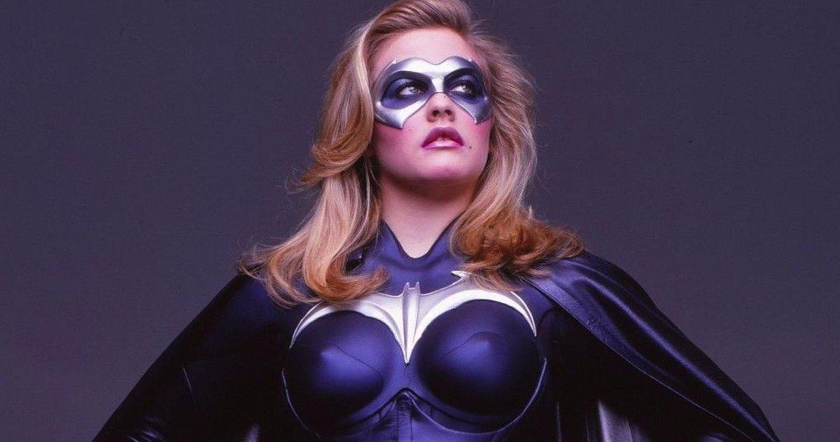 Batman & Robin: Po hrozné zkušenosti s natáčením přestala mít Alicia Silverstone ráda hraní | Fandíme filmu