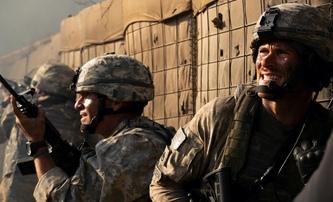 The Outpost: Syn Clinta Eastwooda ve filmu o jednom z nejkrvavějších střetů spojenců s Talibanem | Fandíme filmu
