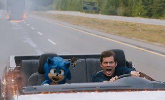 Box Office: Do kina jen v autě | Fandíme filmu