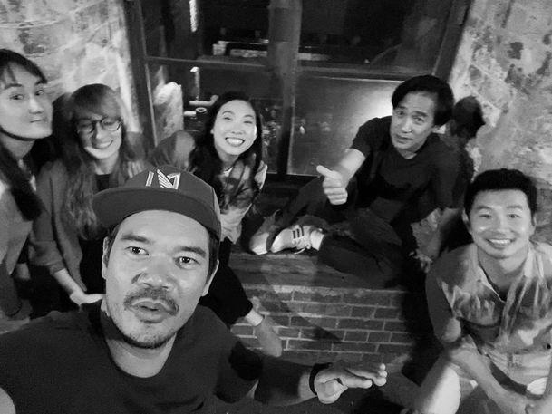 Shang-Chi: Video představuje obří kulisy pro novou marvelovku   Fandíme filmu