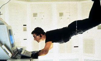 Mission: Impossible: Brian de Palma si myslí, že pokračování neměla vzniknout | Fandíme filmu