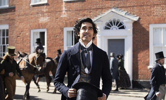 The Personal History of David Copperfield: Divoký pohled na literární klasiku   Fandíme filmu